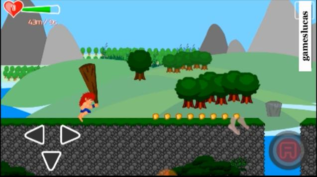 Age Of The Rock screenshot 3
