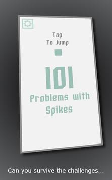 Problems with Spikes poster