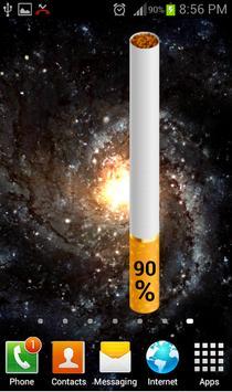 Battery Cigarette Joke poster