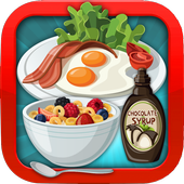 Cooking Games icon