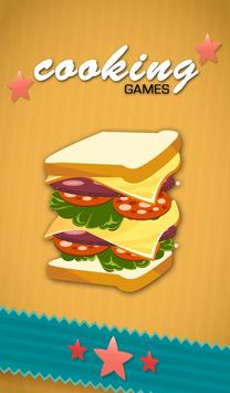Cooking Games screenshot 1