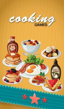 Cooking Games screenshot 2