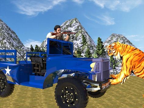 Crazy Huntsman – Animal Hunting apk screenshot