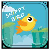 Snippy Bird icon