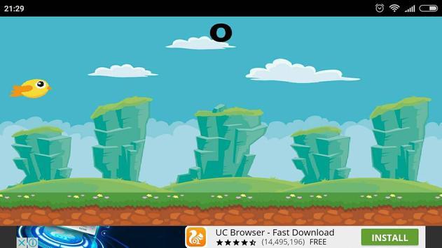 Snippy Bird screenshot 1
