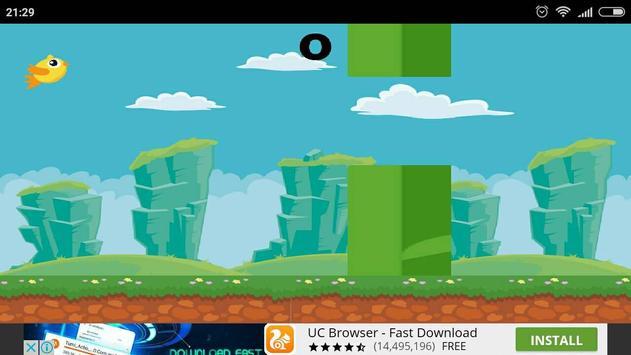 Snippy Bird screenshot 2