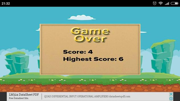 Snippy Bird screenshot 3