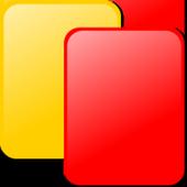 Arbitro de Futbol icon