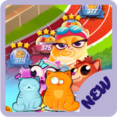 Cookie Cats 2 Crumble icon