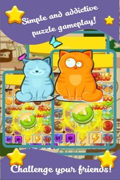 Cookie Cats 2 Crumble screenshot 2