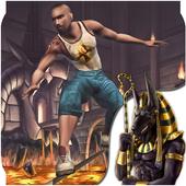 egyption adventure 2017 icon