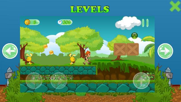 Boy's Adventure screenshot 2