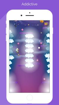 Cloud Dodge screenshot 3