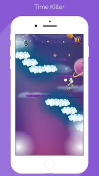 Cloud Dodge screenshot 4