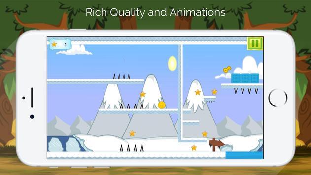 Color Ball Portal apk screenshot