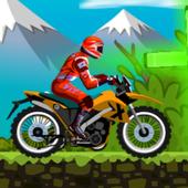 Dirt Bike 4x4 icon