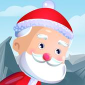 Run Santa Runner icon