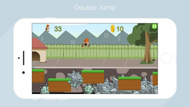 Roads Runner apk screenshot