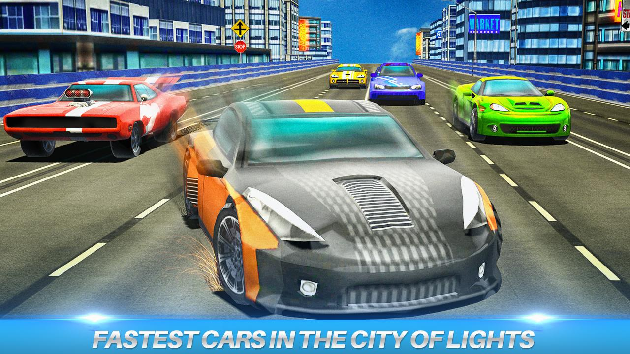 Need Speed For Fast Car Racing For Android Apk Download