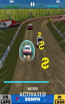 Circuit Car Racing screenshot 4