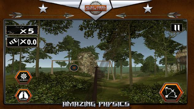 Archer Training Shooting Xpert apk screenshot