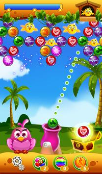 Bubble King Saga apk screenshot