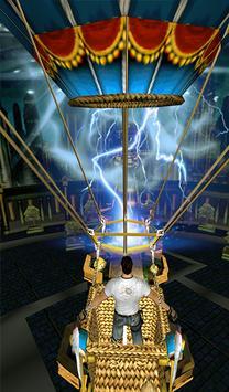 Temple Dash Jungle Run screenshot 8