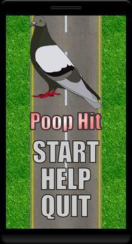 Poop Hit poster