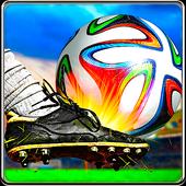 World Football Game Match 17 icon