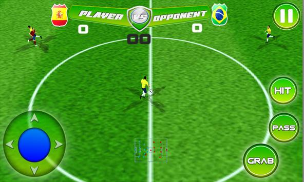 World Football Game Match 2018 screenshot 2