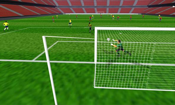 World Football Game Match 2018 screenshot 4