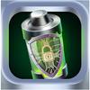 ikon Full battery & unplug charger alarm – Anti Robber