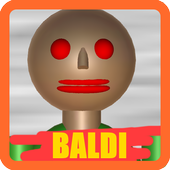 Baldi Party School Online icon