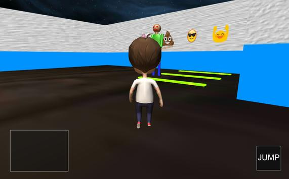 Baldi Party School Online screenshot 2
