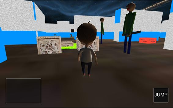 Baldi Party School Online screenshot 3