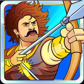 clash of bahubali icon