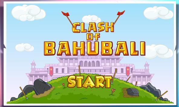 clash of bahubali apk screenshot