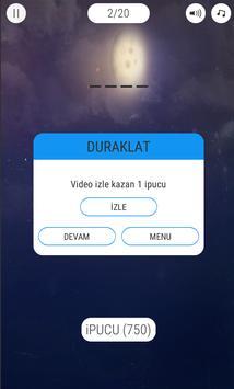 Bir Kelime screenshot 6