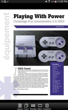 Game Informer France screenshot 2