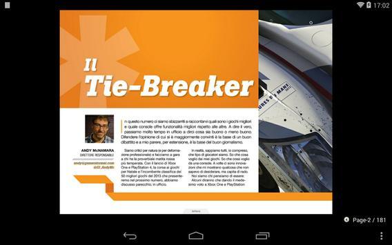 Game Informer Italy screenshot 3