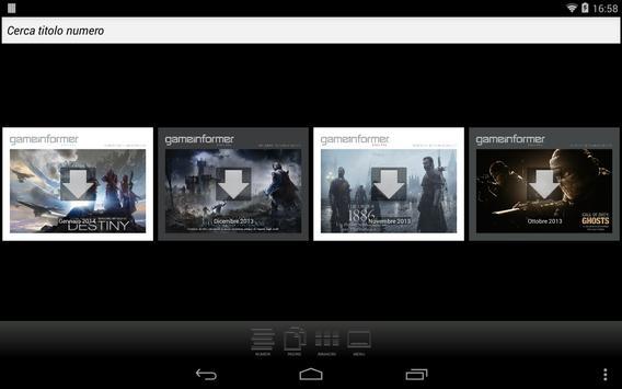 Game Informer Italy screenshot 2