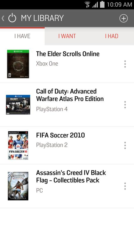 gamestop android apk