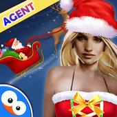 Christmas Crime Investigation icon