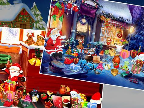 Christmas Crime Investigation screenshot 3