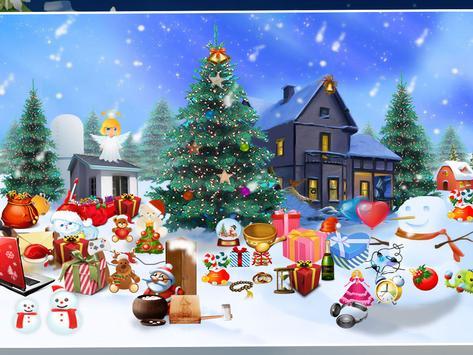 Christmas Crime Investigation screenshot 5