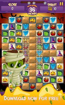 Halloween Smash screenshot 12