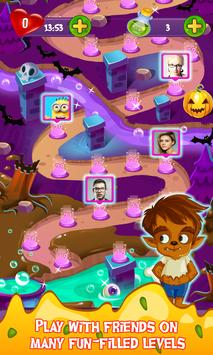Halloween Smash screenshot 1