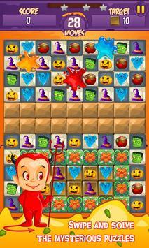 Halloween Smash screenshot 2