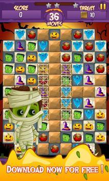Halloween Smash screenshot 5