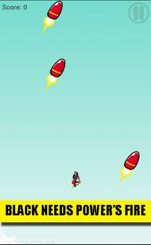 Black Speeder Jump screenshot 1